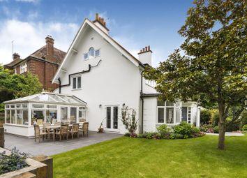 Thumbnail 5 bedroom property to rent in Platts Lane, London