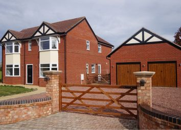 Thumbnail 4 bed detached house for sale in Field View, Marlcliff, Nr Bidford On Avon