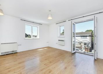 Thumbnail 2 bed flat for sale in Manchester Court, Garvary Road, London