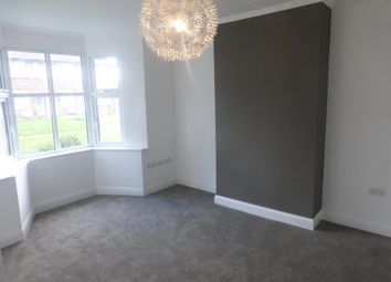 Thumbnail 2 bed flat to rent in Upper Park Road, New Southgate, London