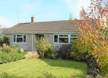 Thumbnail 3 bed detached bungalow for sale in Riverside Walk, Withies Park, Midsomer Norton