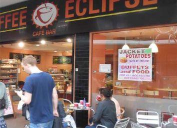 Thumbnail Retail premises to let in 4, Ryemarket, Stourbridge, West Midlands, UK