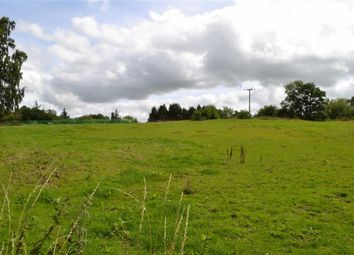 Land for sale in Building Plot 3, Llanllwchaiarn, Adjacent Graig Wen, Newtown, Powys SY16