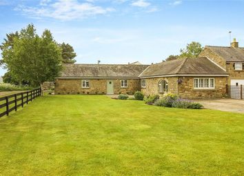 Thumbnail 4 bed barn conversion for sale in Wintrick, Morpeth, Northumberland