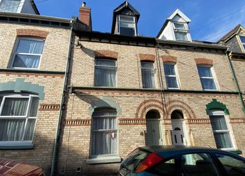 Thumbnail 3 bed town house for sale in Sunflower Road, Barnstaple