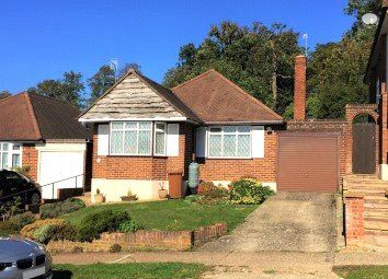 Thumbnail 2 bed bungalow for sale in Embry Way, Stanmore, Middlesex