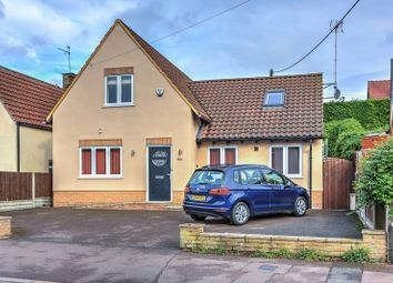 Thumbnail 3 bed detached house for sale in Mereside, Soham, Ely