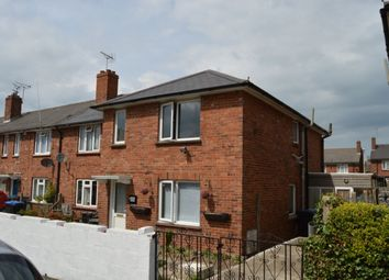 Thumbnail 4 bed terraced house for sale in St. Peters Footpath, Margate