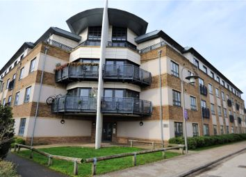 Thumbnail 1 bed flat for sale in Ashton House, Pond Road, Farnborough