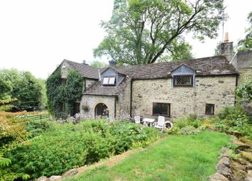 Thumbnail 3 bed cottage for sale in Upperwood, Matlock Bath, Matlock