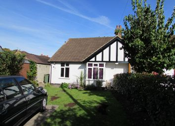 Thumbnail 2 bed bungalow to rent in Rotherfield Road, Carshalton
