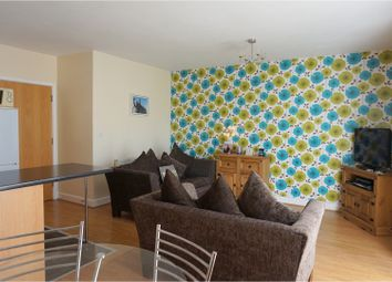 Thumbnail 2 bedroom flat for sale in Priory Chase, Pontefract