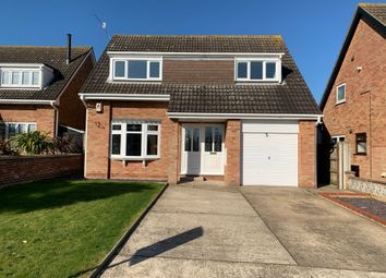4 bed detached house for sale in Wren Drive, Bradwell, Great Yarmouth NR31