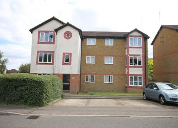 Thumbnail 2 bed flat to rent in Ramshaw Drive, Chelmsford