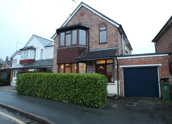 Thumbnail 3 bed detached house to rent in Elm Road, Woking