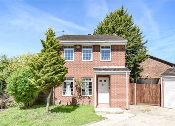 3 bed detached house for sale in Ramsey Close, Lower Earley, Reading, Berkshire RG6