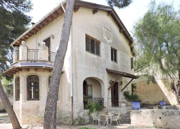 Thumbnail 4 bed villa for sale in Godella, Valencia, Spain