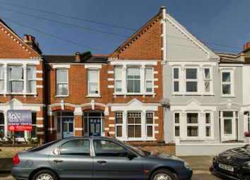 Thumbnail 4 bed property to rent in Thirsk Road, Tooting