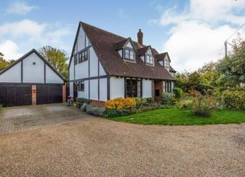 4 bed detached house for sale in Stowupland, Stowmarket, Suffolk IP14