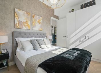 Thumbnail 2 bed flat for sale in Alexandra House Acton, Acton