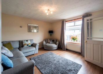 Thumbnail 2 bed end terrace house for sale in Cuiken Avenue, Penicuik