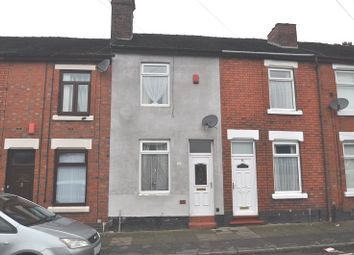 Thumbnail 2 bed terraced house for sale in Goldenhill Road, Fenton, Stoke-On-Trent