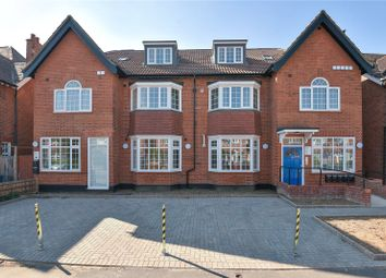 Thumbnail 2 bed flat for sale in Abbeyfield House, 32-34 West End Avenue, Pinner, Middlesex