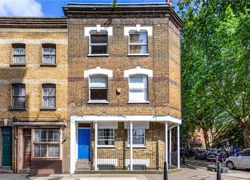 Thumbnail 2 bedroom property for sale in Cavell Street, London