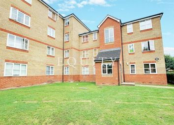 Thumbnail 1 bed flat for sale in Morris Court, Rigby Place, Enfield