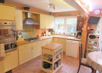 Thumbnail 4 bed town house for sale in Templars Close, Wheatley, Oxford