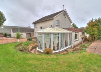 Thumbnail 4 bed detached house for sale in Denfield Gardens, Arbroath
