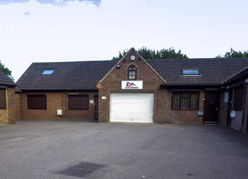Thumbnail Office to let in Unit 5 Crumplins Business Court, Odiham
