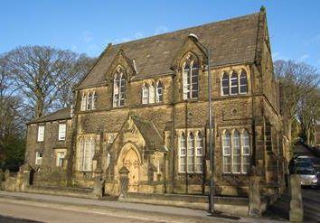 Thumbnail Commercial property for sale in St Stephens School & Presbytery, Gargrave Road, Skipton, North Yorkshire