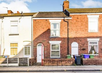 Thumbnail 2 bedroom terraced house for sale in Stockport Road, Denton, Manchester, Greater Manchester