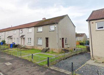 Thumbnail 3 bed end terrace house for sale in 23, Glassock Road, Kilmarnock KA32Dh