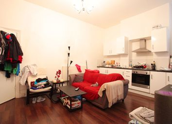 Thumbnail 1 bed flat to rent in West Gardens, London