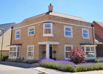 4 bed detached house for sale in Haydock Road, Bicester OX26