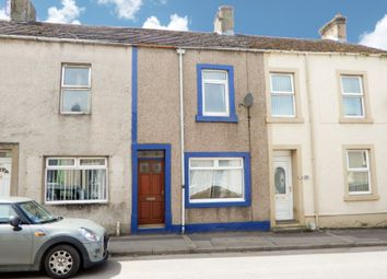 Thumbnail 2 bed terraced house for sale in 58 Dalzell Street, Moor Row, Cumbria