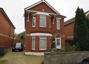 Thumbnail 2 bedroom flat for sale in Shaftesbury Road, Bournemouth