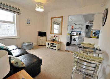 Thumbnail 1 bed flat for sale in 3 Burn View, Bude, Cornwall