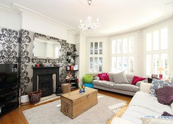 Thumbnail 2 bedroom flat to rent in East End Road, London