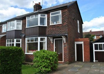 Thumbnail 3 bed property to rent in Brougham St, Off Tynesbank, Walkden