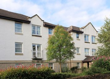 Thumbnail 1 bed flat for sale in Pittenzie Street, Crieff