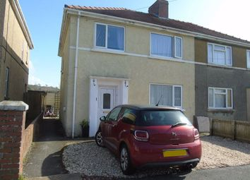 Thumbnail 3 bedroom semi-detached house for sale in Brynhyfryd, Burry Port