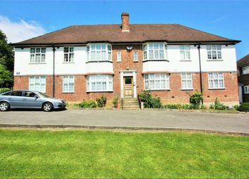 Thumbnail 3 bed flat for sale in Fernside Court, Holders Hill Road, London