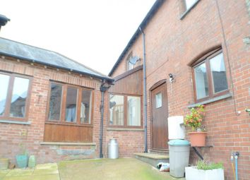 Thumbnail 4 bed cottage to rent in Kennford, Exeter