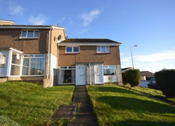 Thumbnail 2 bed terraced house for sale in Douglas Drive, Dunfermline