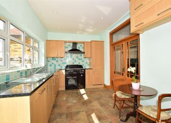 Thumbnail 5 bed detached house for sale in First Avenue, Gillingham, Kent