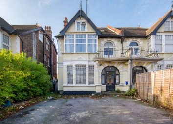 Thumbnail 5 bed property for sale in South Norwood Hill, South Norwood
