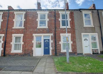 Thumbnail 3 bed property to rent in Hambledon Street, Blyth